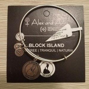 NWT ALEX and ANI Block Island Bracelet